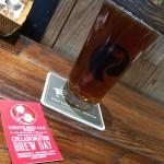 IWCB「ユナイト・レッドエール」お披露目会&Meet the Brewer「ロコビア」