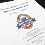 2015 BJCP Style Guidelines