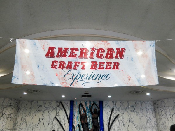 American Craft Beer Experience