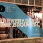 Brussels Beer Project(ブリュッセルビアプロジェクト)